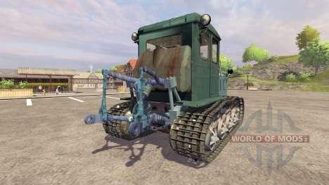 T-74 für Farming Simulator 2013