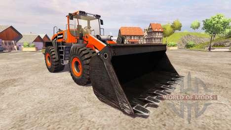 Doosan DL420 für Farming Simulator 2013