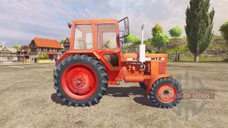 MTZ-82 für Farming Simulator 2013