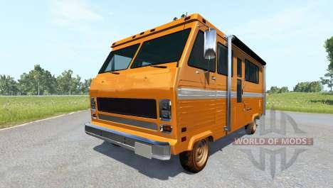 GTA V Zirconium Journey für BeamNG Drive