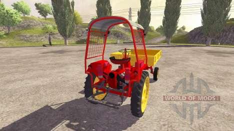 Fortschritt RS-09 pour Farming Simulator 2013