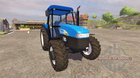 New Holland TD95D pour Farming Simulator 2013