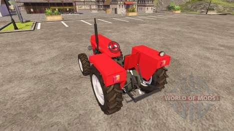 IMT 542 v2.0 pour Farming Simulator 2013