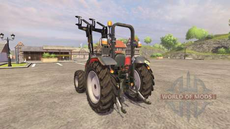 Same Argon 3-75 FL v1.1 pour Farming Simulator 2013