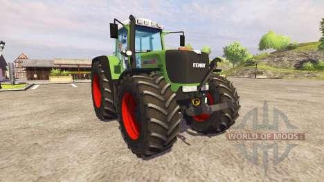 Fendt 926 Vario TMS pour Farming Simulator 2013