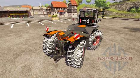 CLAAS Xerion 3800 SaddleTrac pour Farming Simulator 2013