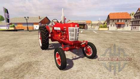 Farmall 450 für Farming Simulator 2013