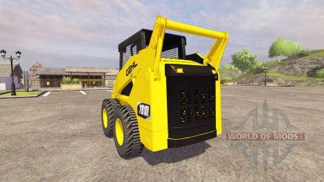 Gehl SL 7810 für Farming Simulator 2013
