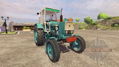 UMZ-KL für Farming Simulator 2013