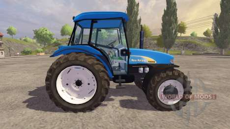 New Holland TD95D für Farming Simulator 2013
