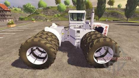 Big Bud-747 für Farming Simulator 2013