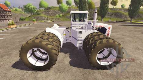 Big Bud-747 pour Farming Simulator 2013
