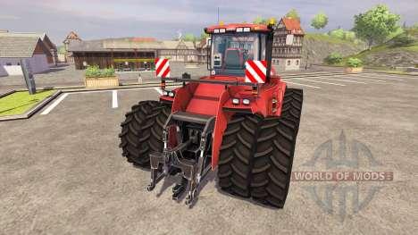 Case IH Steiger 600 v3.0 pour Farming Simulator 2013