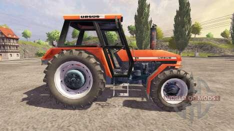 Ursus 914 pour Farming Simulator 2013