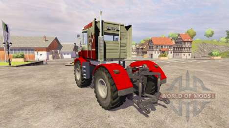 K-R-v1.4 für Farming Simulator 2013