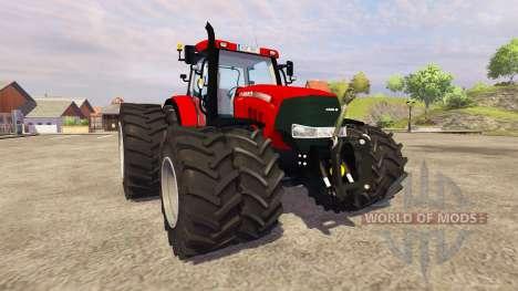 Case IH Puma CVX 230 v2.0 für Farming Simulator 2013