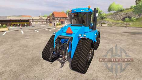 New Holland T9060 Quadtrac pour Farming Simulator 2013