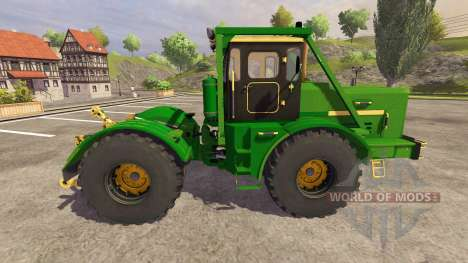 K-700a variateur électronique v1 Kirovets.0 pour Farming Simulator 2013