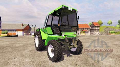 Deutz-Fahr Intrac 2004 pour Farming Simulator 2013