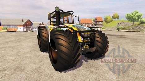 Fendt 936 Vario SCR für Farming Simulator 2013
