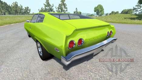 Gavril Bandit 1972 pour BeamNG Drive