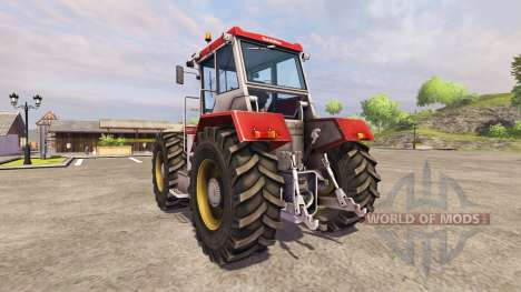 Schluter Super-Trac 2500 VL v1.1 pour Farming Simulator 2013