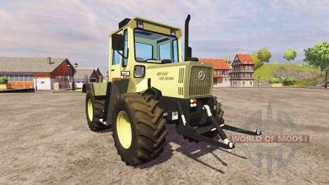 Mercedes-Benz Trac 700 Turbo für Farming Simulator 2013