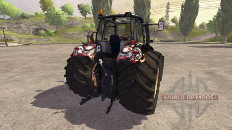 Hurlimann XL 130 [Limited Edition] pour Farming Simulator 2013