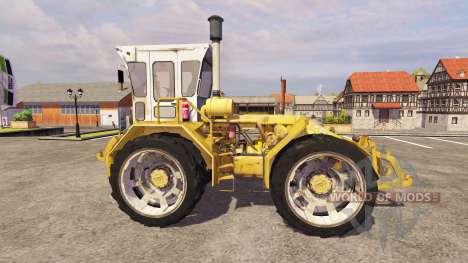 RABA 180.0 v1.2 pour Farming Simulator 2013
