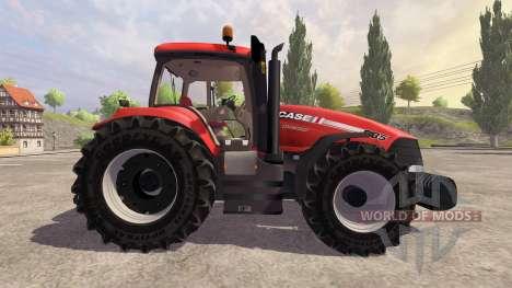 Case IH Magnum CVX 235 pour Farming Simulator 2013