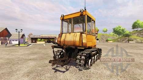 DT-75ML pour Farming Simulator 2013