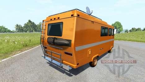 GTA V Zirconium Journey pour BeamNG Drive