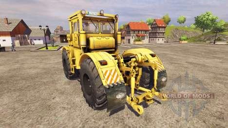 K-700A kirovec v2.2 für Farming Simulator 2013