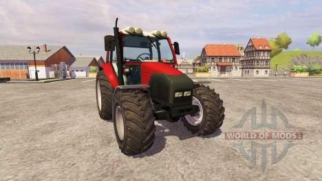 Lindner Geotrac 94 für Farming Simulator 2013