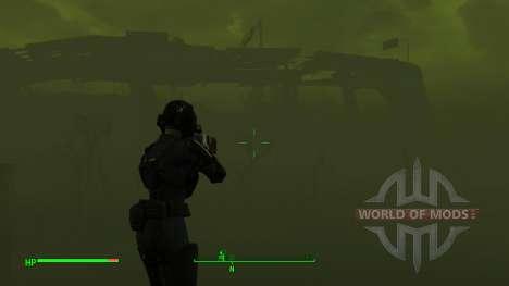 True Storms - Wasteland Edition für Fallout 4