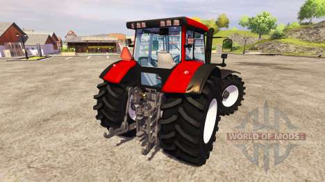 Valtra N163 Direct v2.0 für Farming Simulator 2013