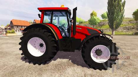 Valtra N163 Direct v2.0 pour Farming Simulator 2013
