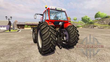 Lindner PowerTrac 234 pour Farming Simulator 2013
