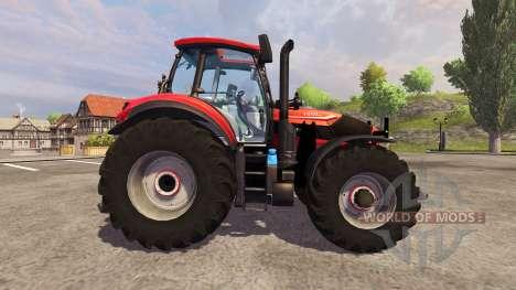 Deutz-Fahr Agrotron 7250 TTV v1.1 pour Farming Simulator 2013