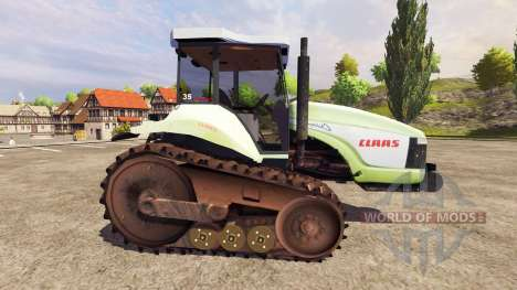 CLAAS Challenger 35 pour Farming Simulator 2013