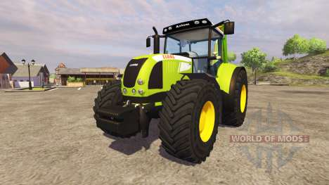 CLAAS Arion 640 pour Farming Simulator 2013