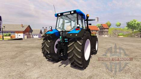 New Holland TM 175 für Farming Simulator 2013