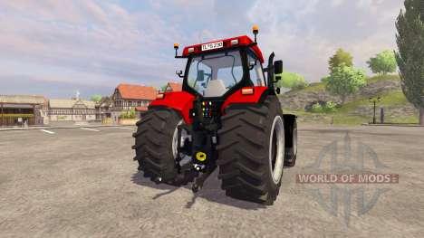 Case IH Puma CVX 230 FL v1.2 für Farming Simulator 2013