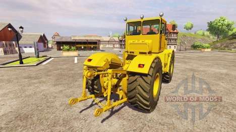 K-700a variateur électronique kirovec pour Farming Simulator 2013