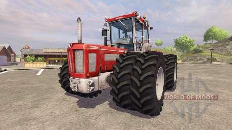 Schluter Super-Trac 2500 VL pour Farming Simulator 2013