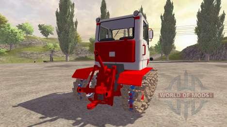 T-150 pour Farming Simulator 2013