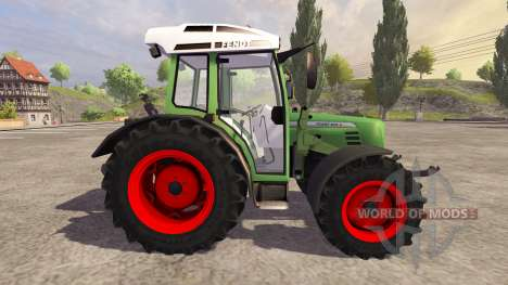 Fendt 209 v0.98 pour Farming Simulator 2013