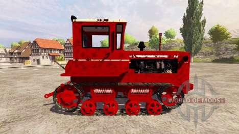 DT-75 pour Farming Simulator 2013