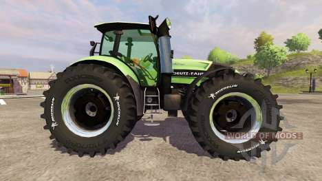 Deutz-Fahr Agrotron X 720 v2.0 für Farming Simulator 2013