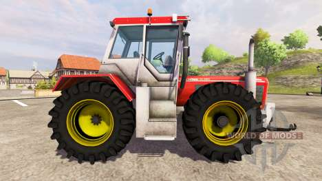 Schluter Super-Trac 2500 VL für Farming Simulator 2013